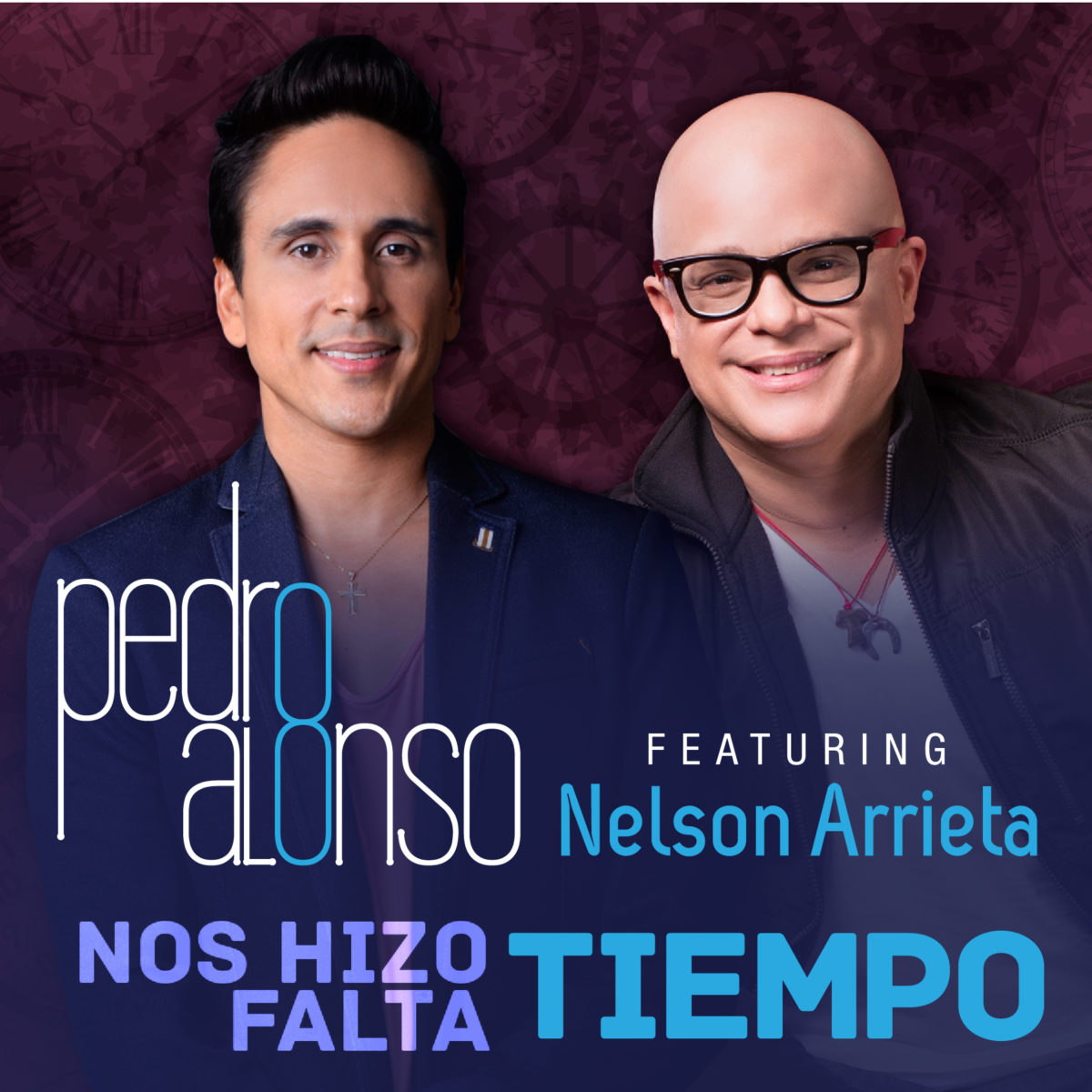 Pedro Alonso Nos Hizo Falta Tiempo