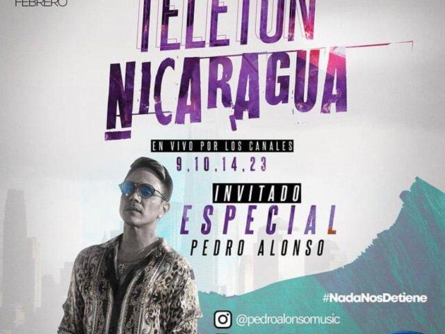 PEDRO ALONSO TELETÓN NICARAGUA (1)